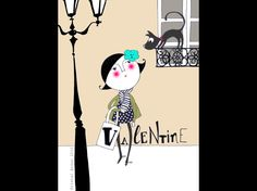 Paulette en Valentine