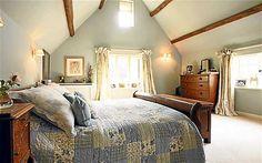 english farmhouse interiors   Inside Bank Farmhouse, Moreton-in-Marsh, £2.1m (Strutt & Parker ...