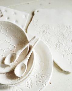 Marley & Lockyer Ceramics on - http://www.wehearthome.de
