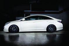 hyundai sonata...my dream car...