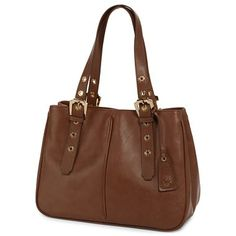 Get a purse to match your hair--this one is mine! Monet® Joan Shopper - jcpenney
