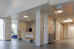 Kinderkliniek De Bilt