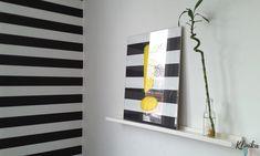 Obrazek z tapety w pokoju nastolatka - Klinika DIY Bathroom Lighting, Mirror, Diy, Furniture, Home Decor, Bathroom Light Fittings, Bathroom Vanity Lighting, Decoration Home, Bricolage