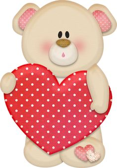 Hugs bear Valentine's Day png Teddy Bear Images, Teddy Bear Pictures, Cute Baby Pictures, Dibujos Baby Shower, Valentines Day Bears, Disney Cartoon Characters, Birthday Clipart, Quilted Gifts, Bear Theme