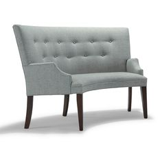 Finley Dining Bench - Mitchell Gold + Bob Williams