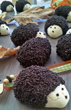 Cute Food, Good Food, Lila Pause, Low Calorie Cake, Easy Sweets, Greek Recipes, Candy Recipes, Cupcake Cookies, Oreo