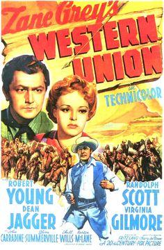 Western Union - 1941