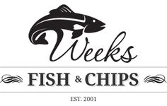Chepstow Caldicot Weeks - Fish and Chips gf days occasionally