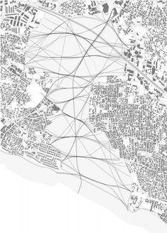 Kartal Masterplan - Masterplans - Zaha Hadid Architects