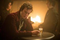 Dickensian - Arthur Havisham