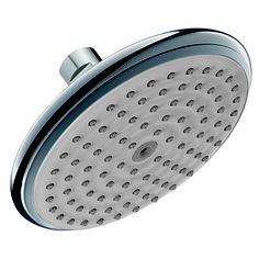 nice-looking low-flow shower head