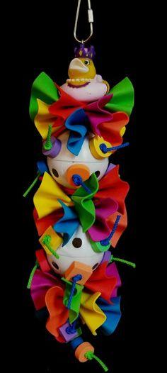 Diy Bird Toys, Bird House Kits, Kit Homes, Christmas Ornaments, Holiday Decor, Fabric, Accessories, Medium, Tejido