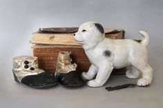 Mu-mu — ussr toy puppy Virtual Museum, Toy Puppies, Antique Toys, Labrador Retriever, Antiques, Dogs, Animals, Labrador Retrievers, Antiquities