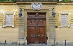 Hôtel du Lude ou hôtel de Chatillon (XVIIe et XVIIIe) 13, rue Payenne Paris 75003