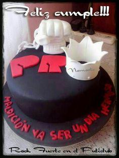 Ac Dc Rock, Rock And Roll, Rolls, Birthday Cake, Cupcakes, Desserts, Rey, Food, Ideas