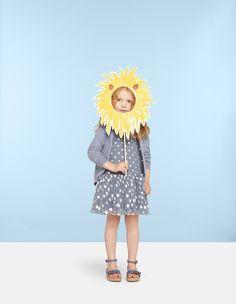 // Il Mondo di Ingrid: Stella McCartney Kids SS13 collection