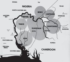 geography of cameroon essay
