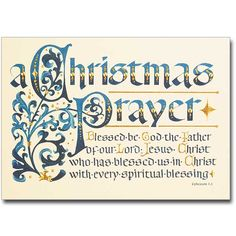 It's Almost That Time! Time to Sit Down and Pen Christmas Cards to Our Dear Friends and Loved Ones. Send a Christmas Prayer When You Purchase This Card from The Printery House. More Catholic Christmas Cards and Gifts at http://www.printeryhouse.org/. #printeryhouse