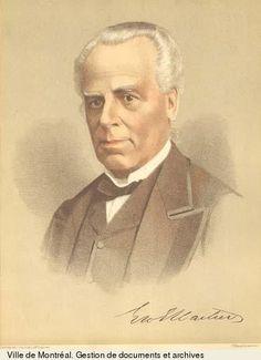 Des biographies et des Hommes: George-Étienne Cartier