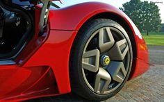 Ferrari P45. You can download this image in resolution 1920x1200 having visited our website. Вы можете скачать данное изображение в разрешении 1920x1200 c нашего сайта.