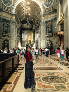 Basilica di San Pietro, Italy🇮🇹