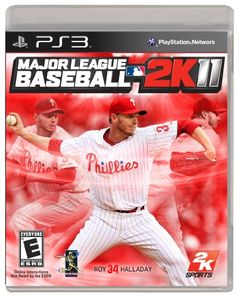 Major League Baseball 2K11  Playstation 3 >>> Details can be found by clicking on the image.Note:It is affiliate link to Amazon.