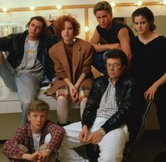 The Breakfast Club :)