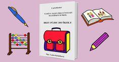 Školní zralost a školní připravenost (zápis do základní školy) - e-book Office Supplies