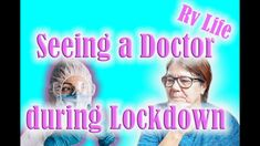 RV Life During Lockdown. Getting examined on the Footpath During this video we go to level 3 in the New Zealand Lockdown. Due to a small issue I need to see . Level 3, Rv Life, 20 Years, Insight