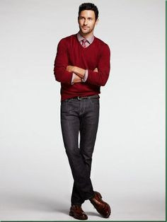 Noah Mills for Banana Republic F/W 13 – Collection