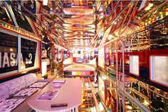 6 Quirky Rooms You MUST See!. Feature stories, the page where you can find articles and entries about love hotels and places to visit in Japan
