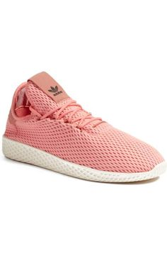 timeless design 6190e fc68f Adidas Pharrell Williams Hu Williams Tennis, Pharrell Williams, Sneaker,  Sneakers, Plimsoll Shoe