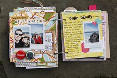 Tips for journaling on the go.