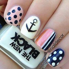 Nauticas en rosa