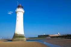 New Brighton Lighthouse by medwards2 on 500px   ..rh
