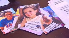 Parents send postcards to Albany to protest education cuts