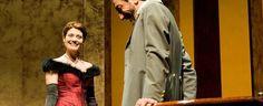 """Teatro Novelli di Rimini """"Un marito ideale"""" di Oscar Wilde"""