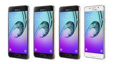 Kupte si Samsung z řady Galaxy A (2016) a získejte až 2 000 Kč zpět!