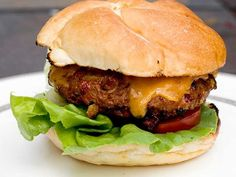 For the last few weeks I have been trying to find the perfect Hamburger recipe.  Perfect for my taste buds anyway.  This is not an easy fe...