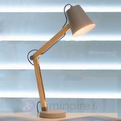 beeindruckende ideen tischlampe gestell kürzlich images und bdaebbaecfe taupe esprit noindex