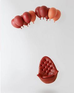 Ballon Chair H220430 STUDIO