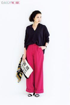ファッションの最新情報 | DAILY MORE