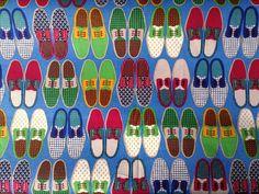 Tela FQ :: shoes:: de nosgustanlosretros por DaWanda.com
