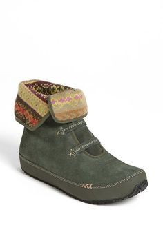 Ahnu 'Himalaya' Bootie available at #Nordstrom