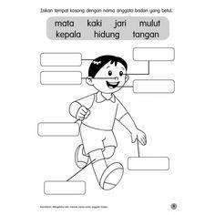latihan bahasa melayu tadika 6 tahun - Google Search