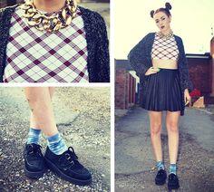 New post on lookbook.nu! #lookbook #fashion #style