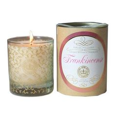 Kew Gardens Candle - Frankincense – Beaumonde ®