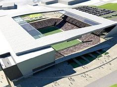 Arena Corinthians will have solar energy, constructor reveals
