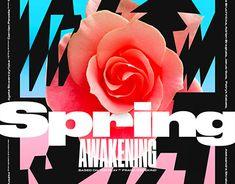 "Check out new work on my @Behance portfolio: ""Spring awakening"" http://be.net/gallery/62191595/Spring-awakening"