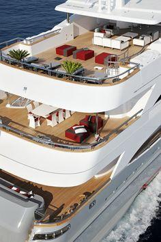 Severns Yachts